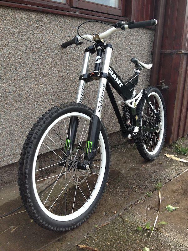 Giant Atx Dh Retro Bike Online Bike Store Bike
