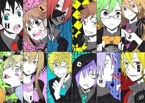 Hell\'s kitchen #manga   anime   Pinterest   Manga, Hells kitchen ...