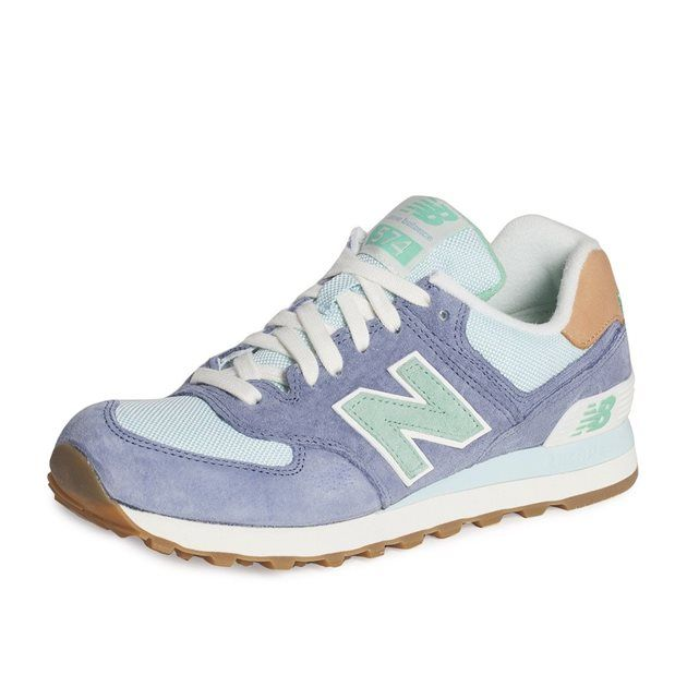 new balance fille 285