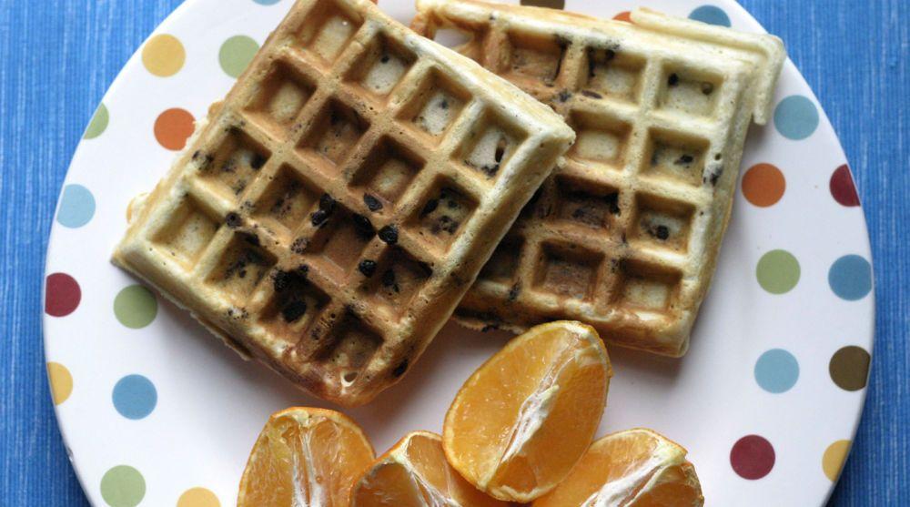 Park Art My WordPress Blog_Gluten Free Eggo Waffles Review