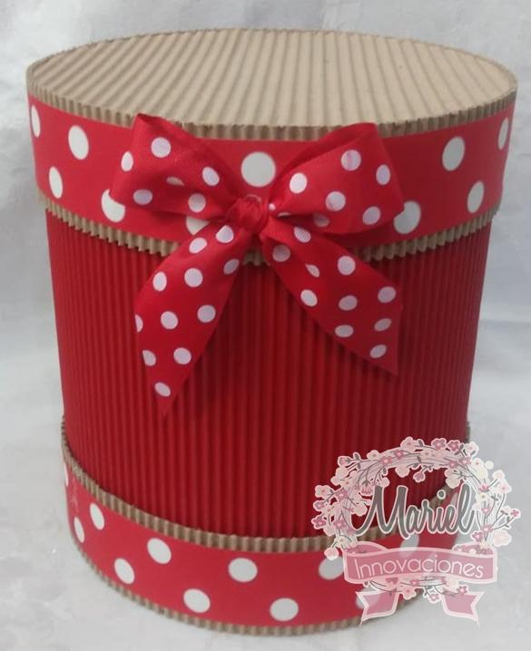 Cajas para regalos cajas de regalo cajas de regalo for Cajas de carton decoradas