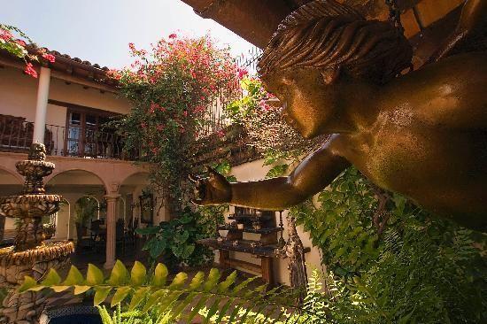 Pictures of Hacienda San Angel, Puerto Vallarta