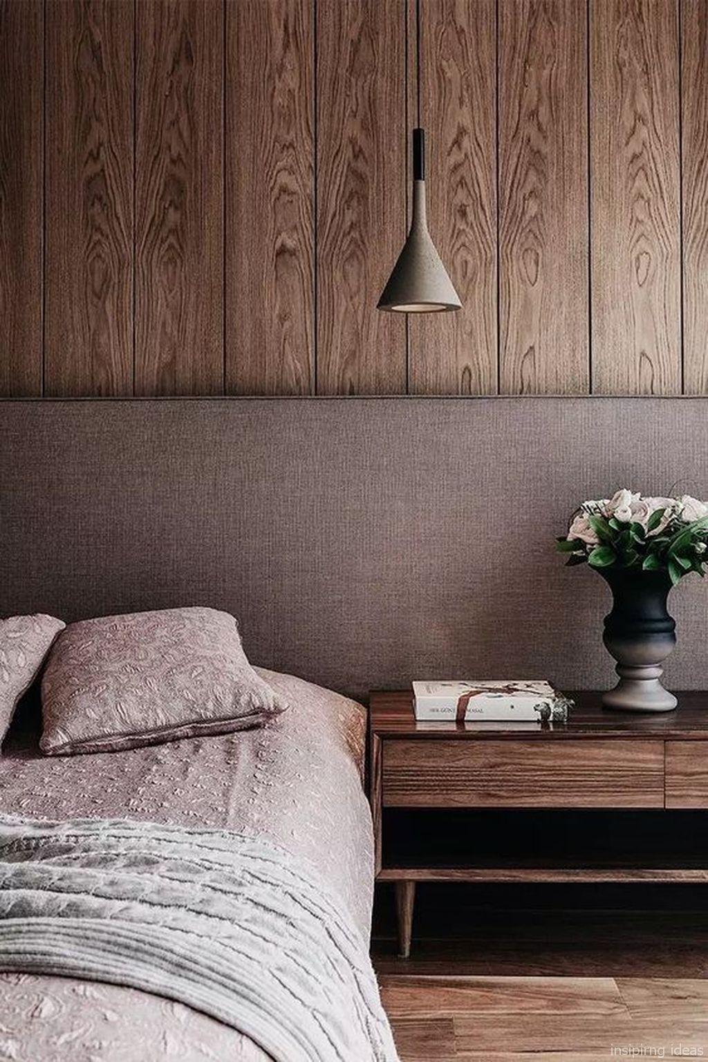 Nice 99 Minimalist Apartment Bedroom Decorating Ideas  Https://decorisart.com/28