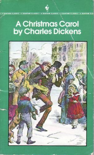 A Christmas Carol (Bantam Classic): Charles Dickens: 9780553212440: Amazon.com: Books ...