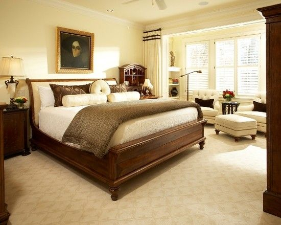 Brown And Yellow Bedroom Ideas 3 Amazing Design