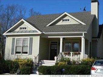 Typical Suburban House Suburban House House Suburban