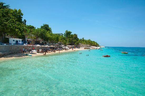 Wahoo Bay Beach H Otel In Haiti
