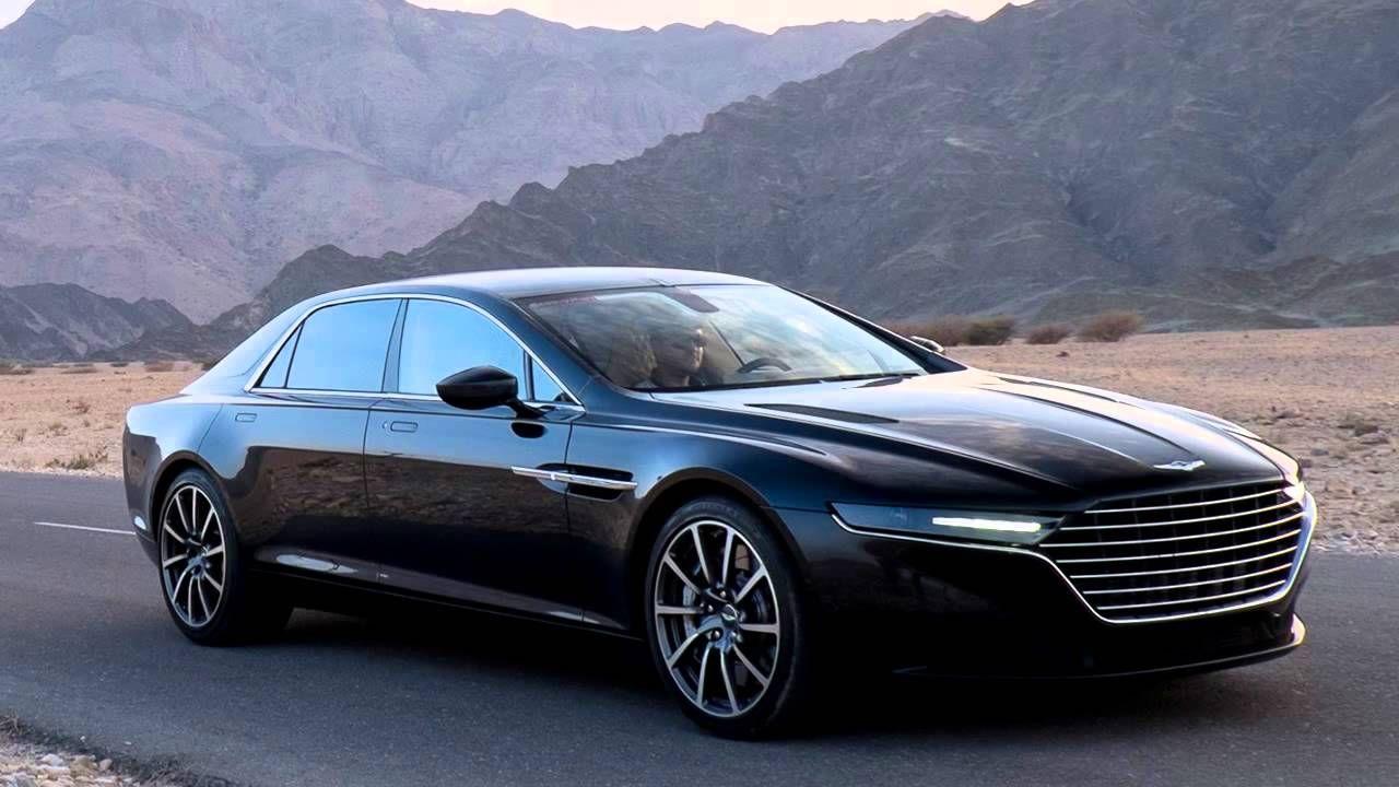 Luxury Cars 2015: 2015 Aston Martin Lagonda Taraf Big Grille