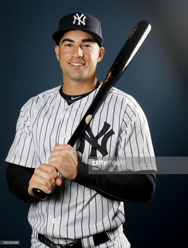 New York Yankees Photo Day Photos And Premium High Res Pictures New York Yankees New York Yankees Baseball Yankees