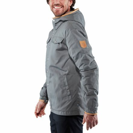 Photo of Greenland No. 1 Down Jacket – Hombres
