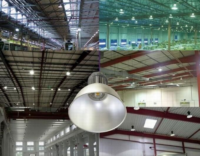 Led High Bay Lamps Have Large Space For Price Reduction Http Www