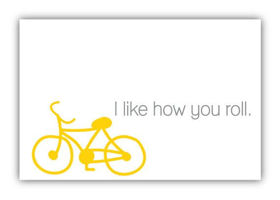 Bicycle Birthday Card - Funny Bicycle Card - Funny Bike Card - invitation letter australia