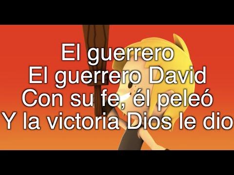 El Guerrero David Pequeños Héroes Generación 12 Kids Con Letra Full Hd Youtube Generacion 12 Kids Generacion 12 Canciones Cristianas