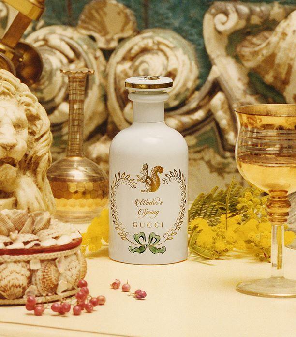 The Alchemists Garden Winters Spring Eau De Parfum In 2019 Art