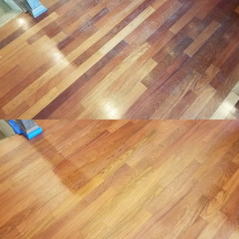 Satin Vs Semi Gloss Floor