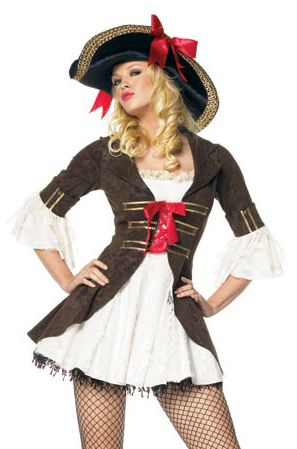 pirate costumes - Google Search  sc 1 st  Pinterest & pirate costumes - Google Search | PIRATES!! | Pinterest