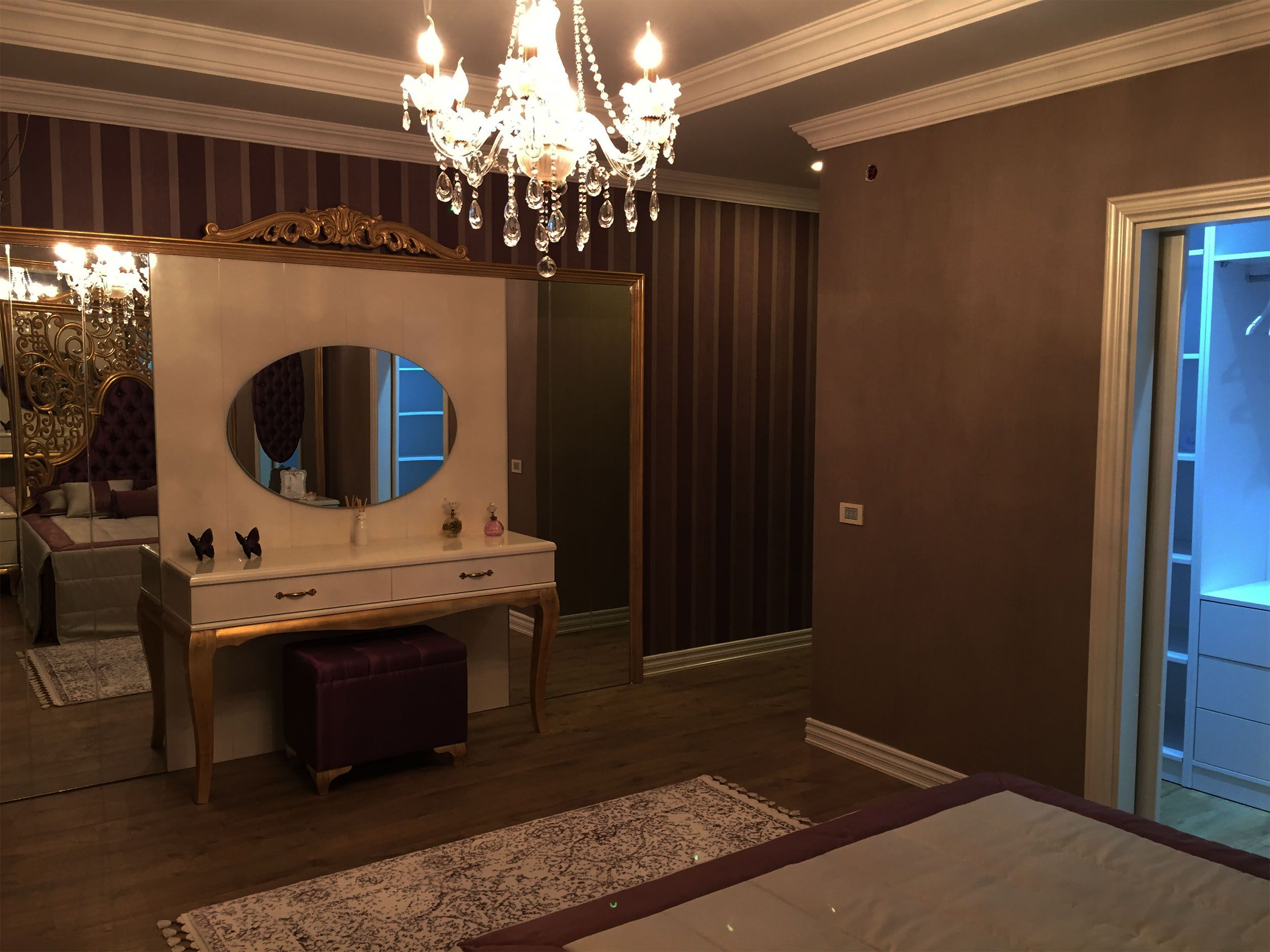 Considering The Best Bedroom Lighting Ideas For The Aesthetic Appeal is part of bedroom Aesthetic Lights - Lighting can bring a change in the appearance of a room  Considering the right bedroom light is essential  It will make your bedroom look appealing