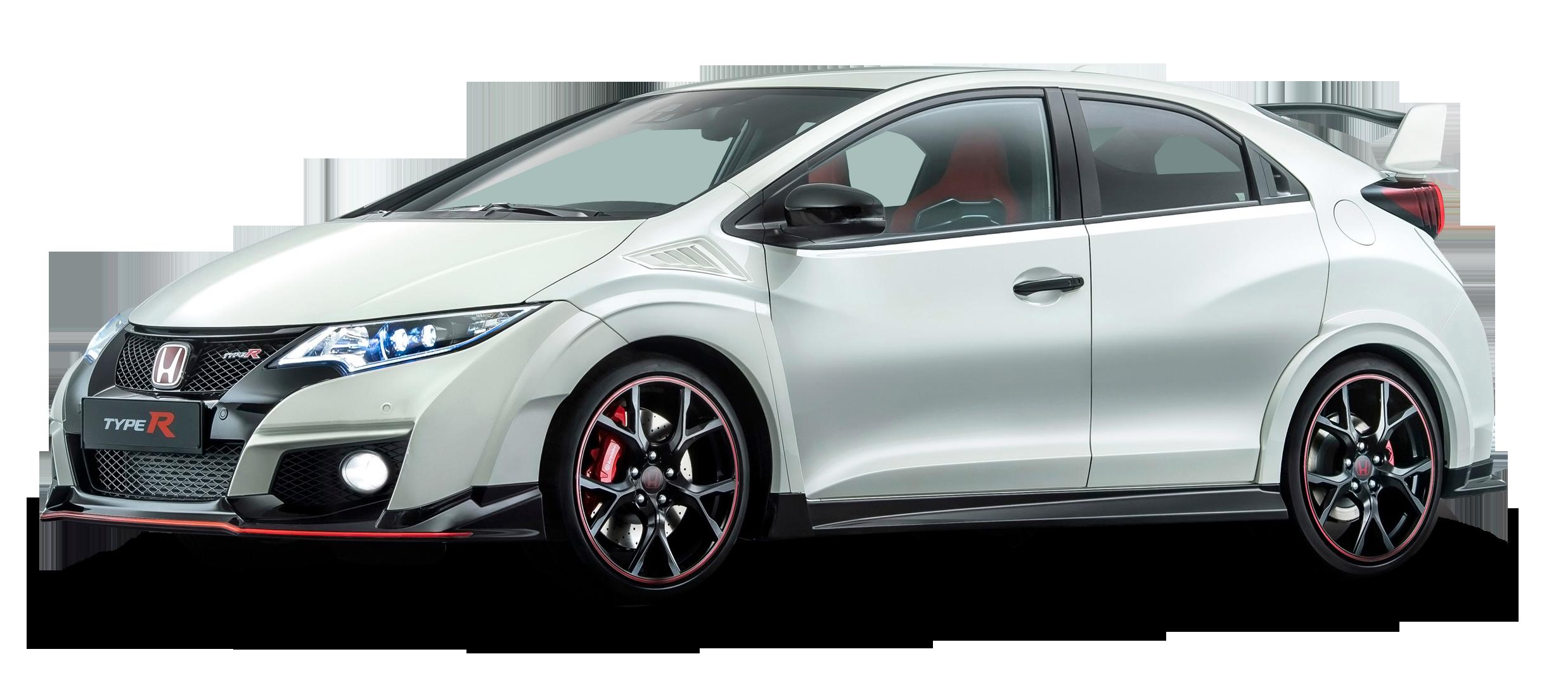White Honda Civic Car Png Image Honda Civic Honda Civic Car Civic Car