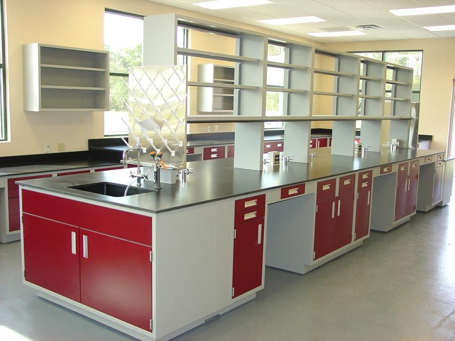 Delicieux Modern Laboratory Furniture