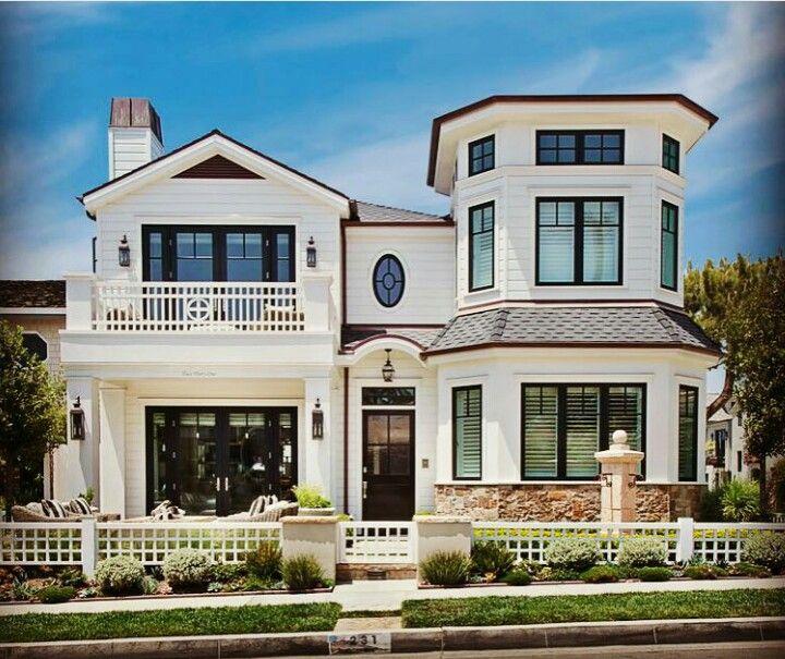 10 Ways To Create Coastal Cottage Style: Pin By Matilda Binna On Future Home Ideas