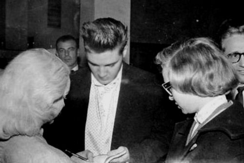 Image result for elvis presley december 27