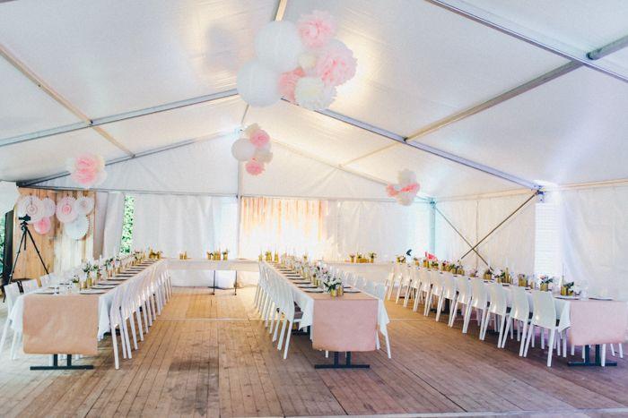 Janet und pierre hochzeit pinterest hochzeit deko diy hochzeit und scheunen hochzeit - Hochzeitsfeier im garten ...