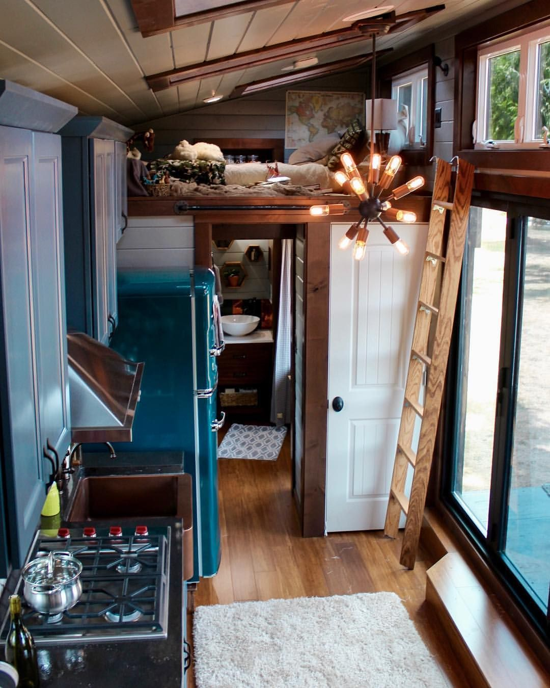 Tiny House Bauen who said tiny homes to feel tiny with two l ideen für dein