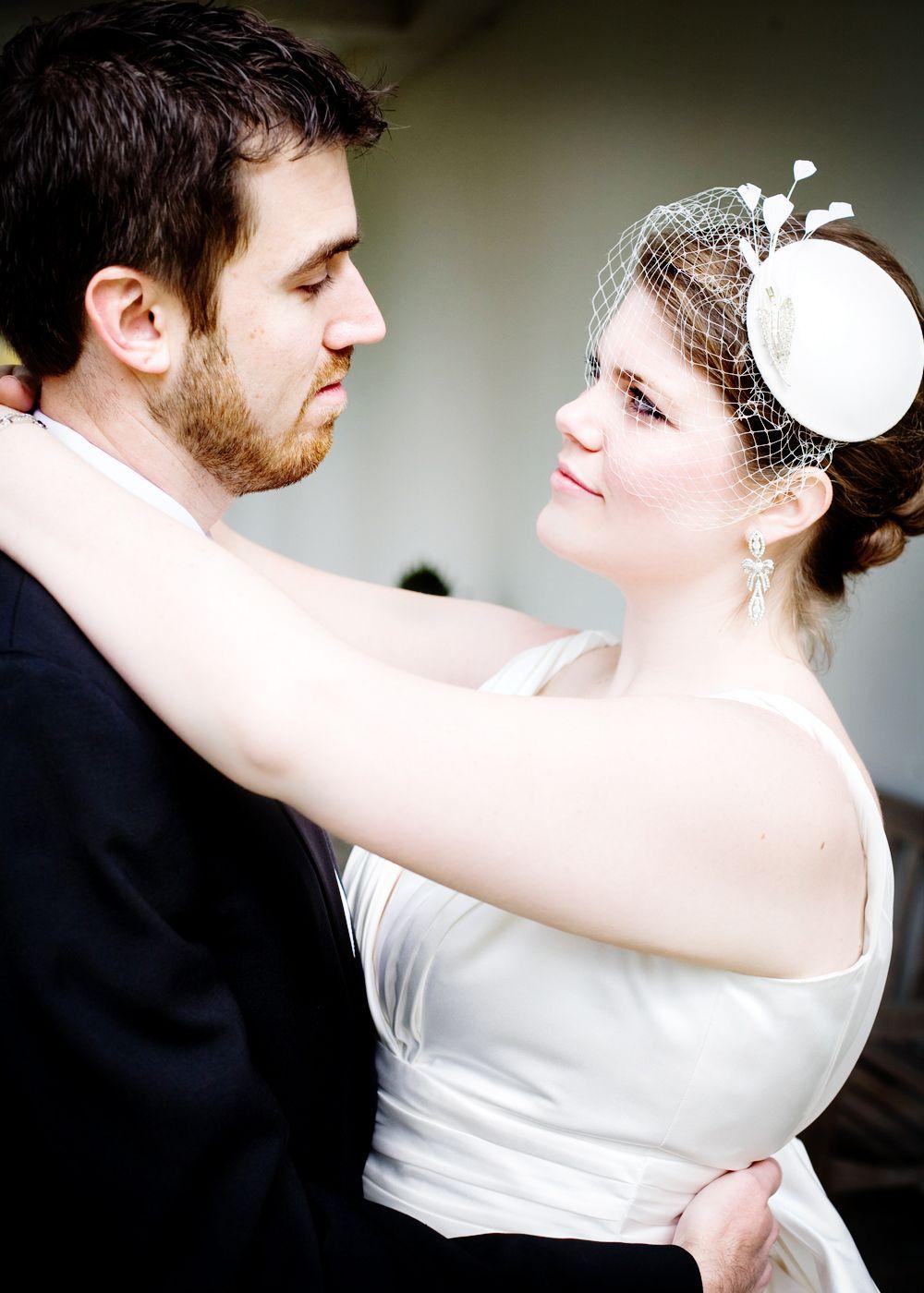 Emily + Scott's Indiana Fall Wedding. Indianapolis Museum