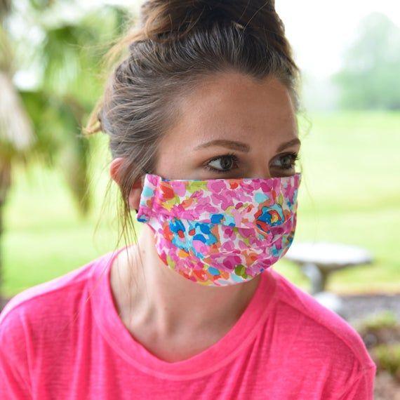 Photo of 35+ Print Choices| Face Mask | Reusable Cotton Face Masks | Washable Face Mask |…