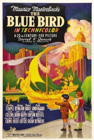 Download The Blue Bird Full-Movie Free