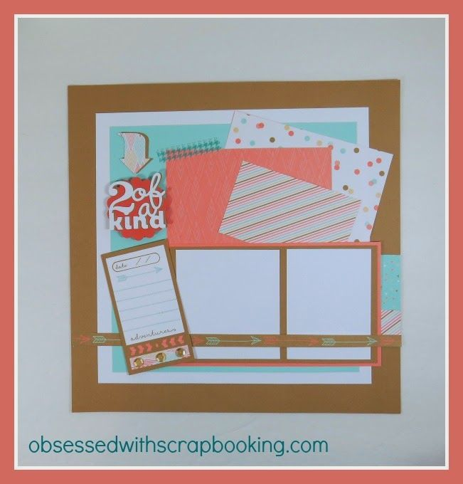 Video Close To My Heart Noted Paper Kit With Cricut Cricut