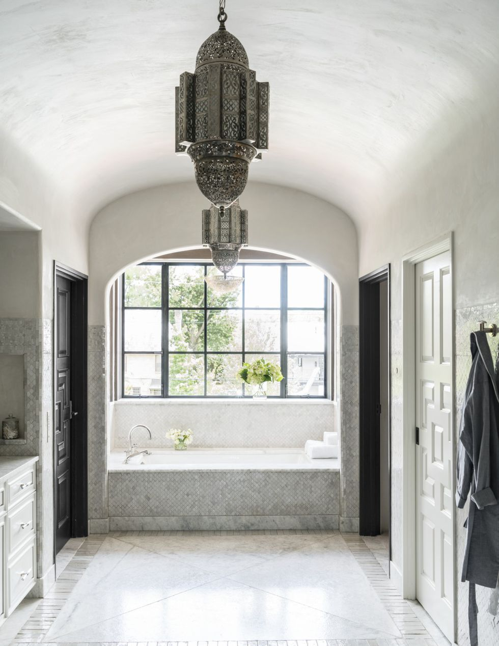 Stunning Bathroom Tile Ideas For Your Next Renovation ...