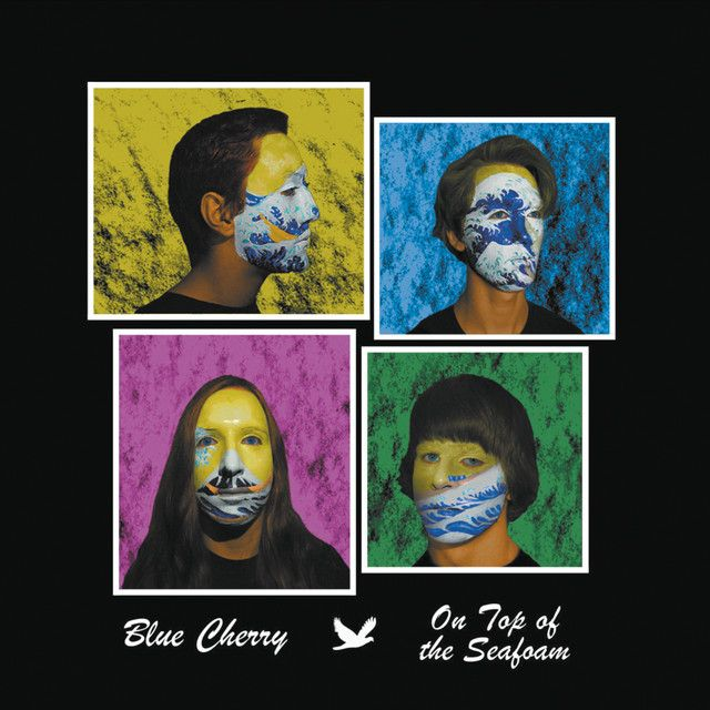 """""""Everyday"""" by Blue Cherry was added to my Indiespendable"""
