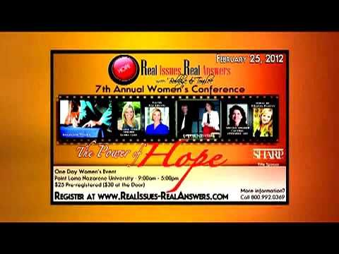The Power of Hope - 7th Annual Women's Conference