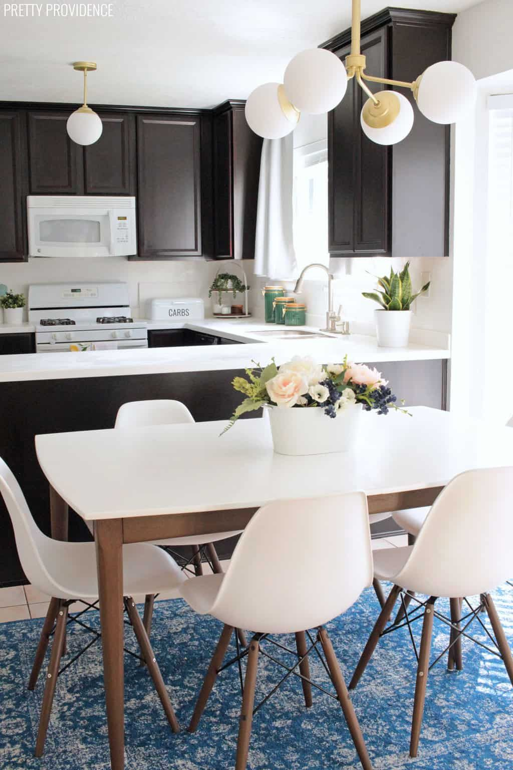 Best Before And After Kitchen Makeover In 2020 With Images 400 x 300