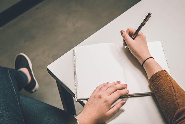 Discursive essay plan