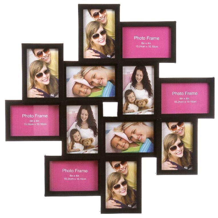 Este tipo de marco de fotos ideal para poner una secuencia de un ...