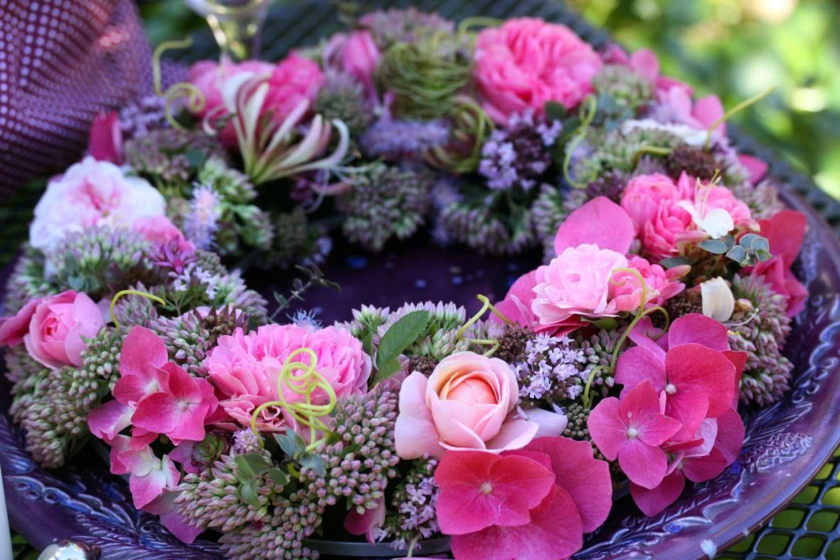 themenwochen rosen rosenbl ten sind nicht nur im beet sch n anzusehen auch f r. Black Bedroom Furniture Sets. Home Design Ideas