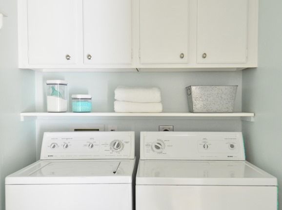 Centsational Blog Archive Laundry Room Refresh