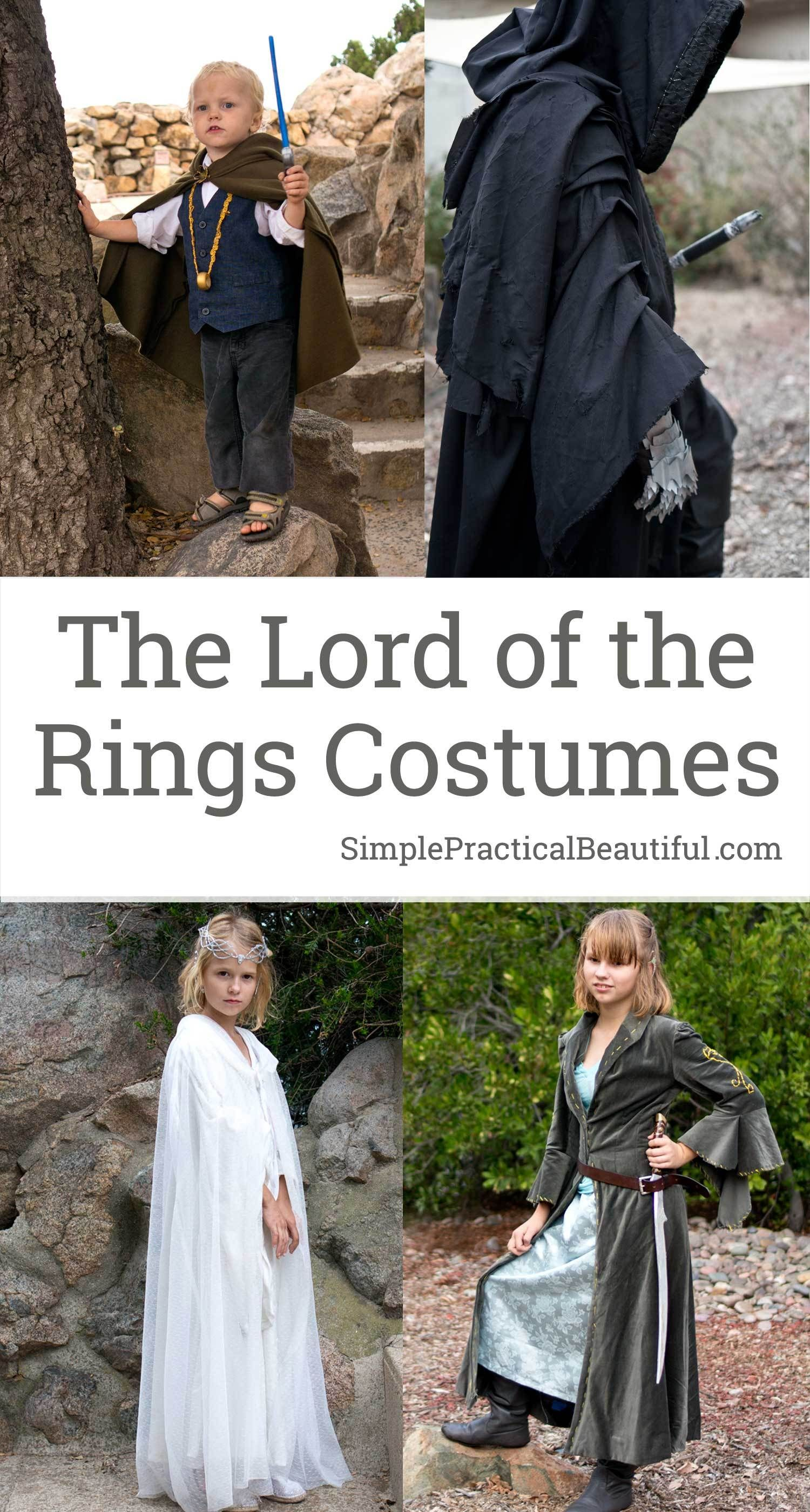 MYTHICAL MAN COSTUME ADULTS BOOK DAY ADULTS MIDDLE EARTH LORD MOVIE FANCY DRESS