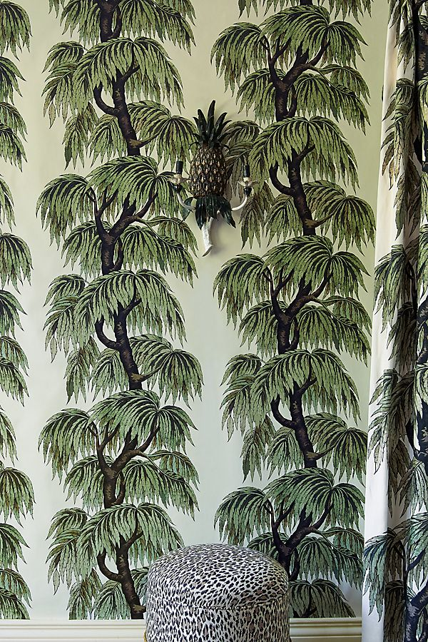 House of Hackney Babylon Wallpaper Wallpaper, House of