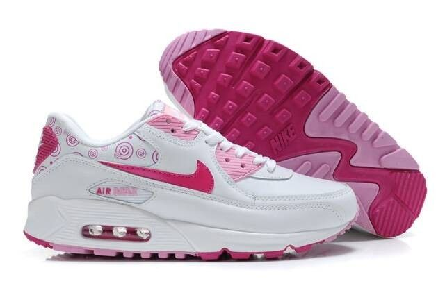 detailed look f4613 4038a where to buy nike air max 90 femme chaussures blanche rosa paris sortie pas  cher 10a3b