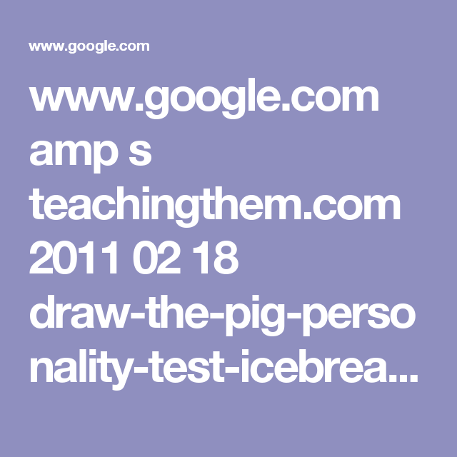 This is a graphic of Agile Drawing A Pig Icebreaker