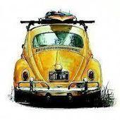 volkswagen classic cars d #VolkswagonClassiccars – #car #specialscars #classicca…