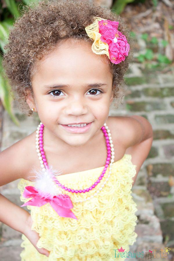 treasures for tots | Kids short hair styles, Cute ...