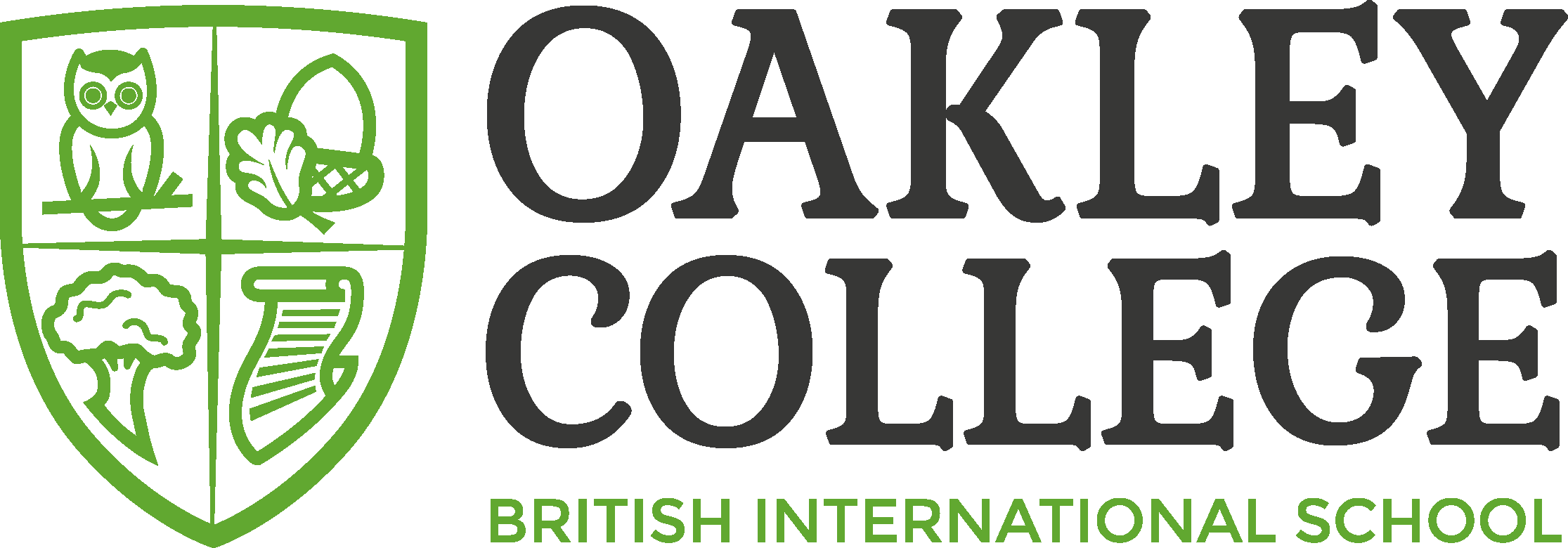 Oakley College Gran Canaria Logo British Schools British College College Logo