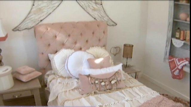 Utilisima v deos dormitorio para ni as beds for for Utilisima decoracion de interiores