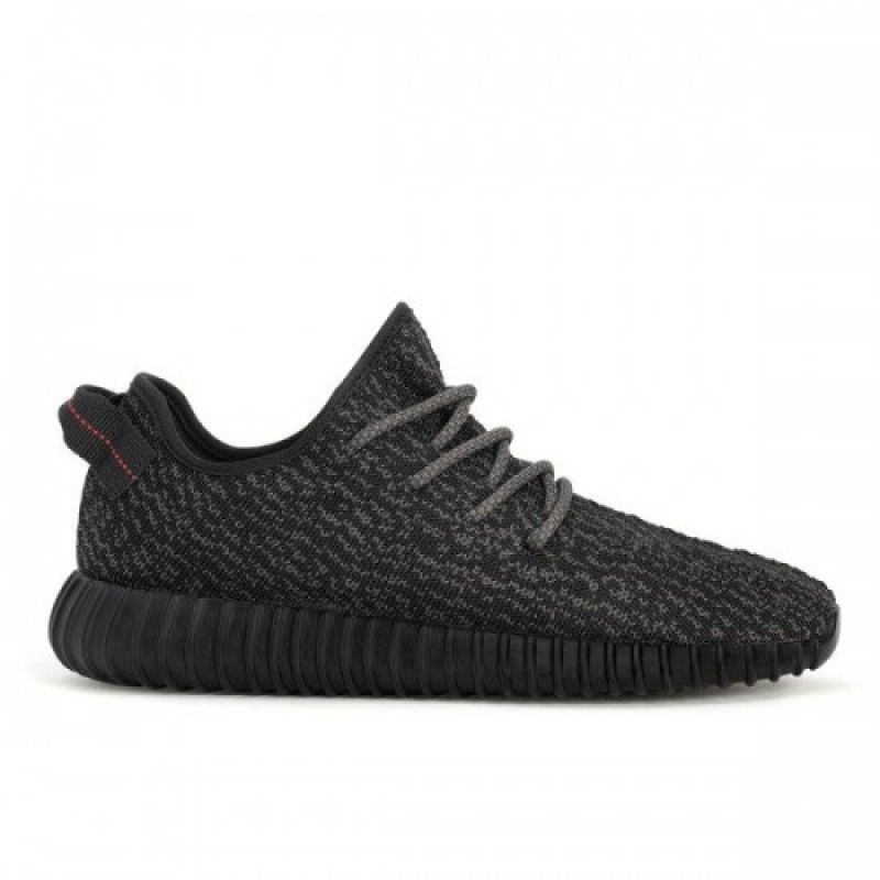 8de0428a6 Adidas Yeezy 350 boost Pirate Black Men Women