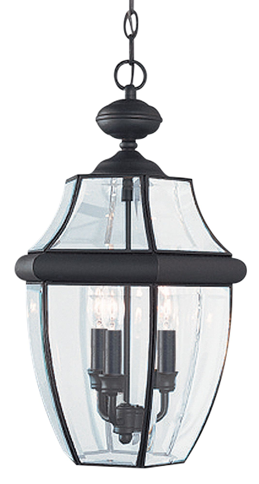 Westford 3 Light Outdoor Pendant