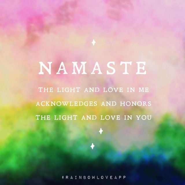 Make Inspirational Quote Cards For Yogis And Your Yoga Practice With Rainbow Love App S Co Yoga Inspiration Quotes Inspirational Quotes With Images Quote Cards